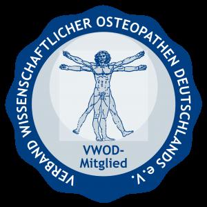 Logo VWOD eV.