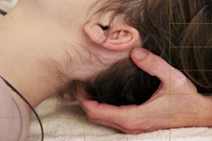 Cranisacrale Therapie