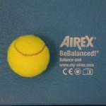 Airexpad und Ball