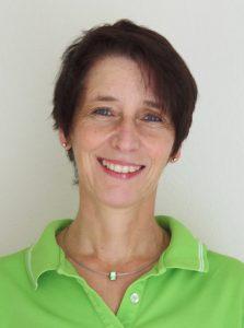 Andrea Baumann Portrait