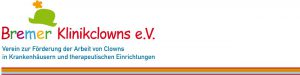 Logo der Bremer Klinikclowns e.V.